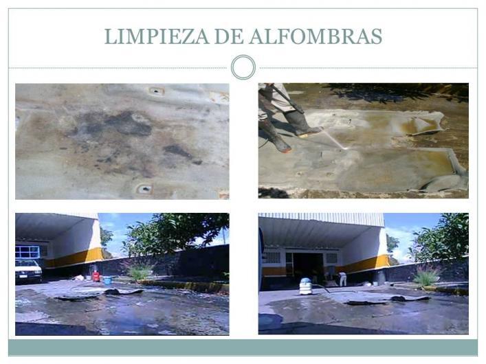 Servicios Integrales De Limpieza-limpieza de muebles, salas, sillas, colchone...