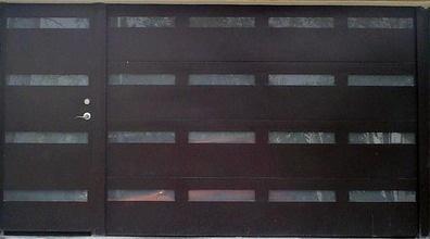 Herrer a residencial y automatizaciones garza en monterrey for 30x40 costo del garage