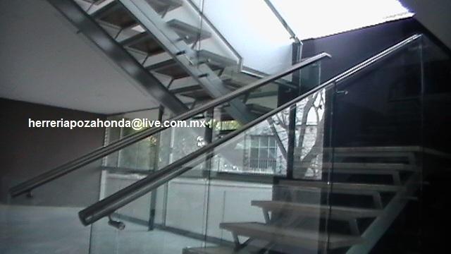 Guarda Aluminio Baño:Canceles De Herreria
