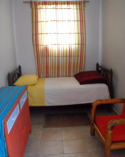 Privada luz habitaciones amuebladas en cuauhtemoc for Recamaras amuebladas