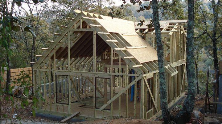 Casas de madera ramales en yautepec tel fono y m s info - Opiniones sobre casas prefabricadas ...