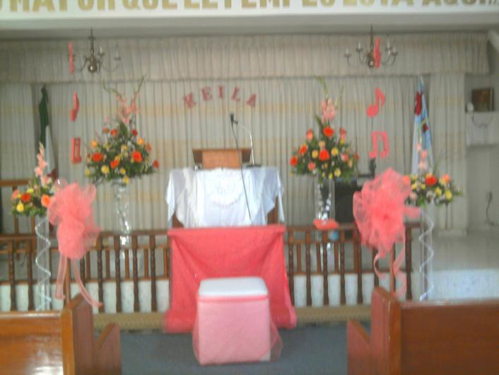 Floreria sarahi-arreglos de carros y salon para bodas en GUADALUPE ...
