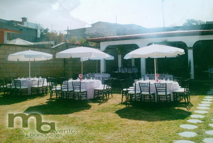 El Kiosko Jardin Para Eventos Sociales Fiestas Tematicas