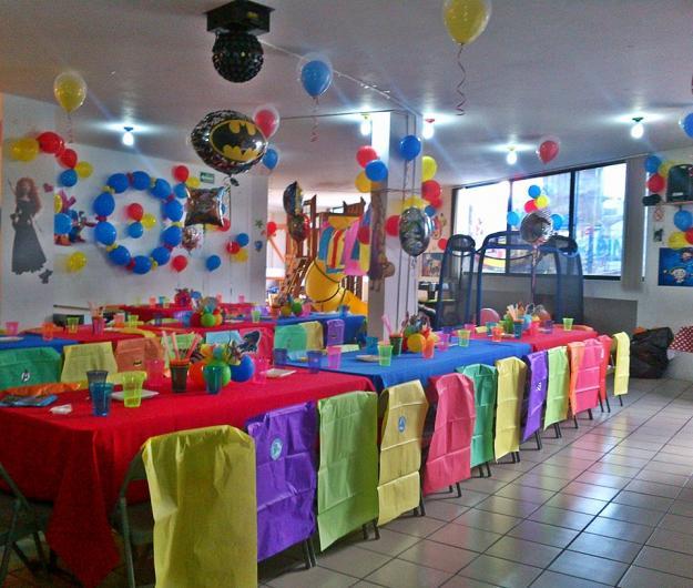 Salon de Fiestas Infantiles Kataryna Cherry en XALAPA. Teléfono y ...