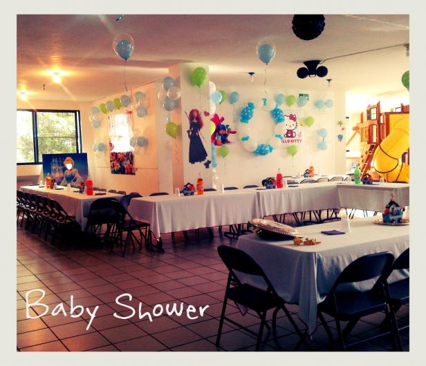 Salon de fiestas infantiles kataryna cherry en xalapa for K boom salon de fiestas