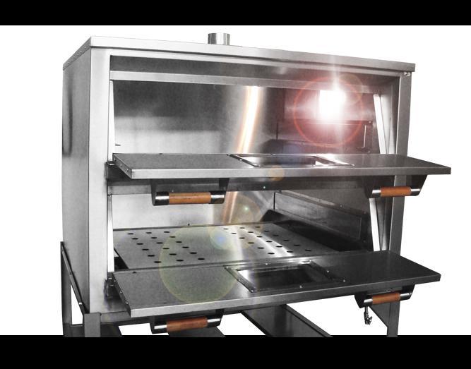 Todo en cocinas muebles y equipos en acero inoxidable en for Cocinas y equipos