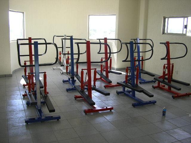 Metaliko equipos para gimnasios en ecatepec de morelos tel fono y m s info - Equipamiento de gimnasios ...