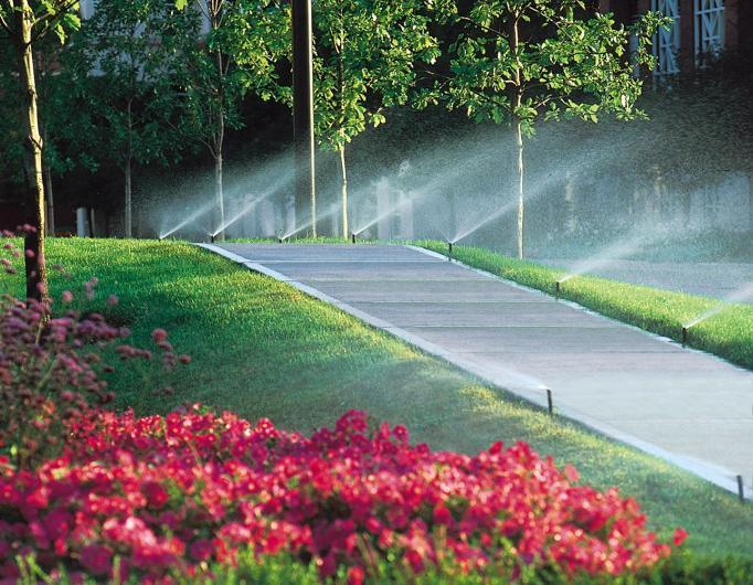 Riego para jardin jardines verticales aplicaci n de for Riego de jardines verticales