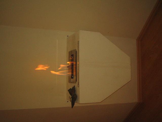 Calor de hogar mexicano calefacci n por medio de chimeneas - Calefaccion por chimenea ...