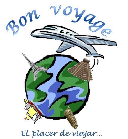 Bon Voyage Boletos Para Avion on Car Rental En Todo El Mundo