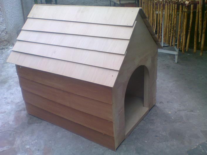 Casitas perros en guadalajara tel fono y m s info for Casita de plastico para jardin
