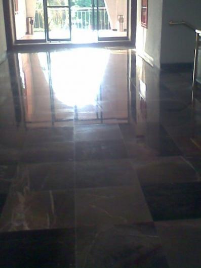 Pulido de pisos de marmol y granito en azcapotzalco for Pulido de pisos de marmol