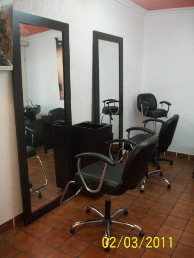 muebles beraca salones y clinicas de belleza en guadalupe