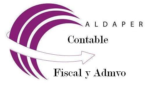 Aldaper Despacho Contable Fiscal Y Administrativo, S.C. En