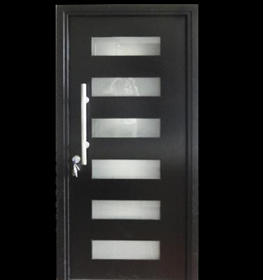 Xe puertas de seguridad en monterrey tel fono y m s info for Puertas seguridad