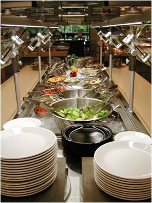 Comedores industriales de mexico servicios de comida para for Comedores en mexico