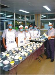 Comedores industriales de mexico-servicios de comida para empresas ...