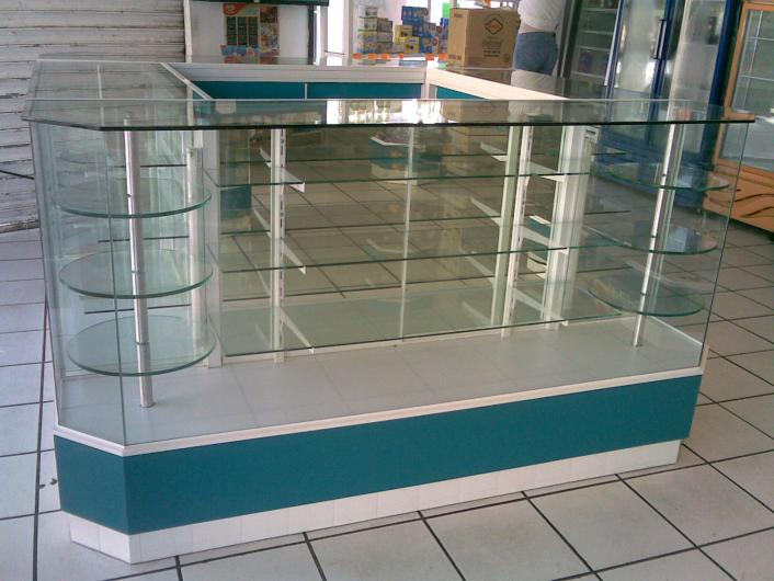 Muebles comerciales express en IXTAPALUCA. Teléfono y más info.