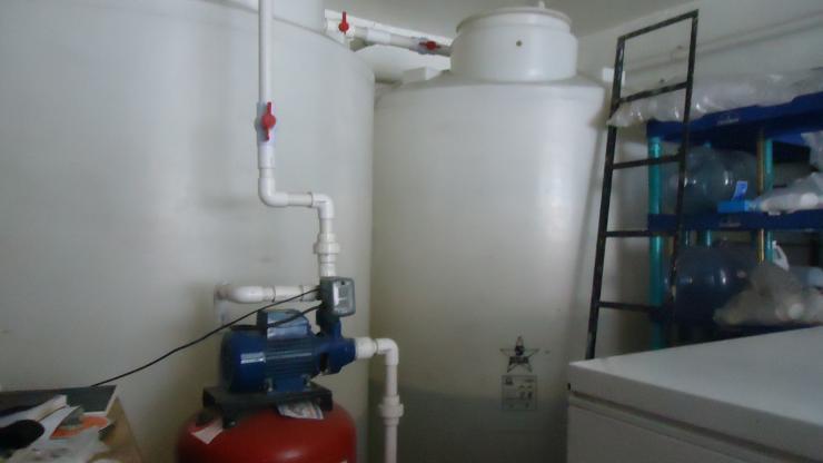 Purificadoras de agua en neza vendo planta purificadora de for Vendo estanque para agua