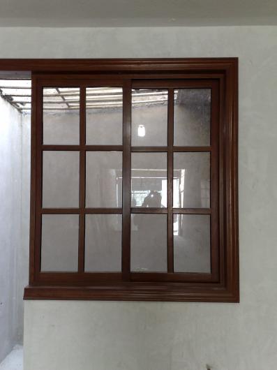 Soluciones integrales en vidrio y aluminio cubiertas para - Puertas con cristales biselados ...