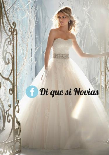 Venta vestidos de novia guadalajara