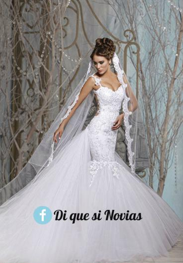 Imágenes de Vestidos de Novia Seminuevos, Di que si Novias,vestidos de novia  baratos