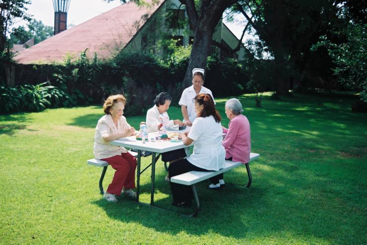 Casa de reposo villa laurel residencia para adultos mayores en cuernavaca tel fono y m s info - Casa para ancianos ...