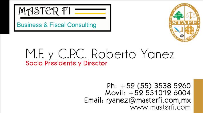 Despacho Contable Master Fi En PACHUCA DE SOTO. Teléfono