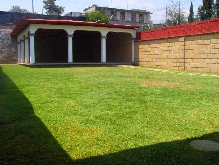 Jardin para eventos sociales el kiosko en cuautitlan for Actividades en el jardin