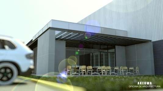 Akeowa oficina de arquitectura en saltillo tel fono y m s - Oficinas de arquitectura ...