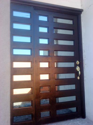 Fotos de puertas de hierro forjado chihuahua car - Fotos de puertas de hierro ...