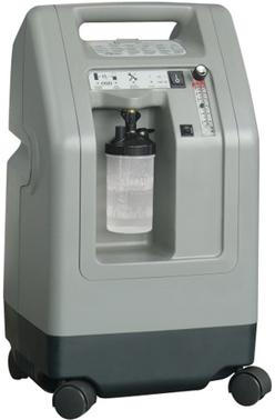 oxegen machine