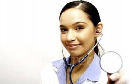 enfermeras que te ponen mas enfermo aun
