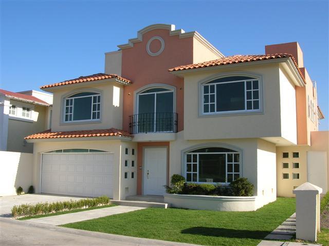 Puertas autom ticas metepec en toluca tel fono y m s info for Fotos de casas modernas con tejas