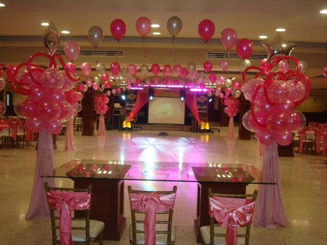 Banquetes y decoraciones lara en general escobedo - Decoracion para fotos ...