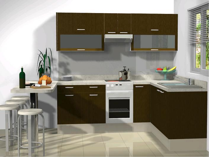 Cocinas queretaro en santiago de queretaro tel fono y m s Disenos de cocinas pequenas y economicas
