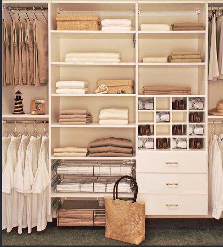 Cove baj o disfrute su hogar con estilo en for Closets queretaro