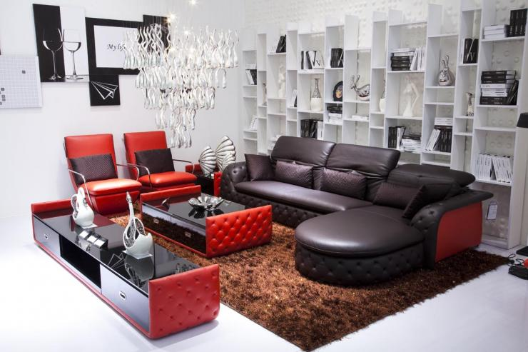 Adeco design muebles modernos, campo, laqueados, trabajos a medida