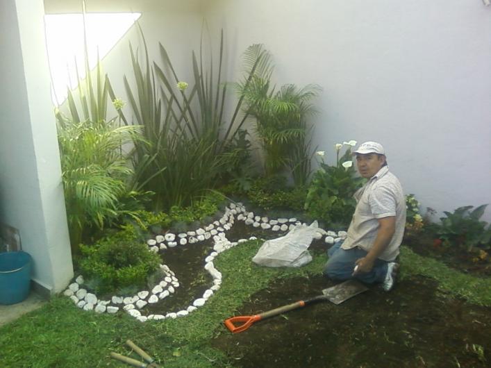 Pasto sintetico xochimilco en xochimilco tel fono y m s info for Jardineros en xochimilco
