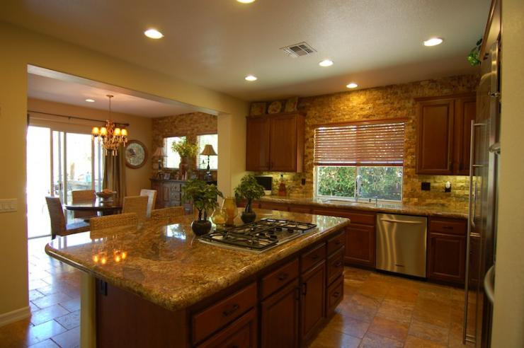 Kitchen Design Western Ma