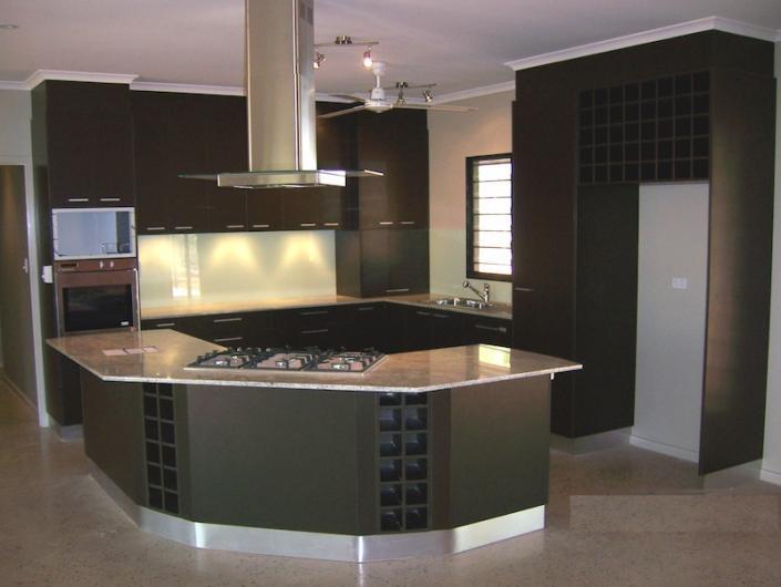 Cocinas en monterrey en san pedro garza garcia tel fono y for Oferta de cocinas integrales