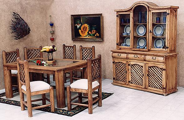 Muebles rusticos de irapuato en irapuato tel fono y m s info for Ambientacion living comedor
