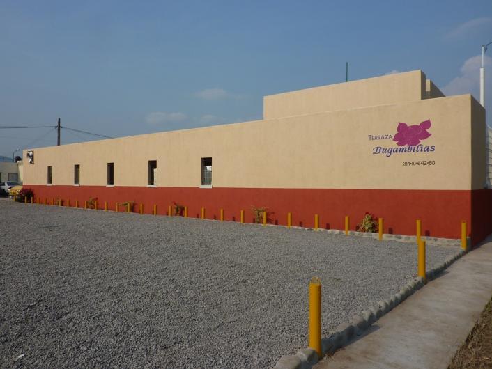 Terraza Bugambilias En Manzanillo Teléfono Y Más Info