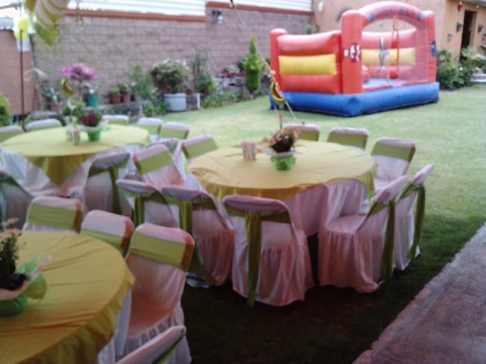 Jardin de eventos cuatitlan izcalli en cuautitlan izcalli for Salon villa jardin cuautitlan izcalli