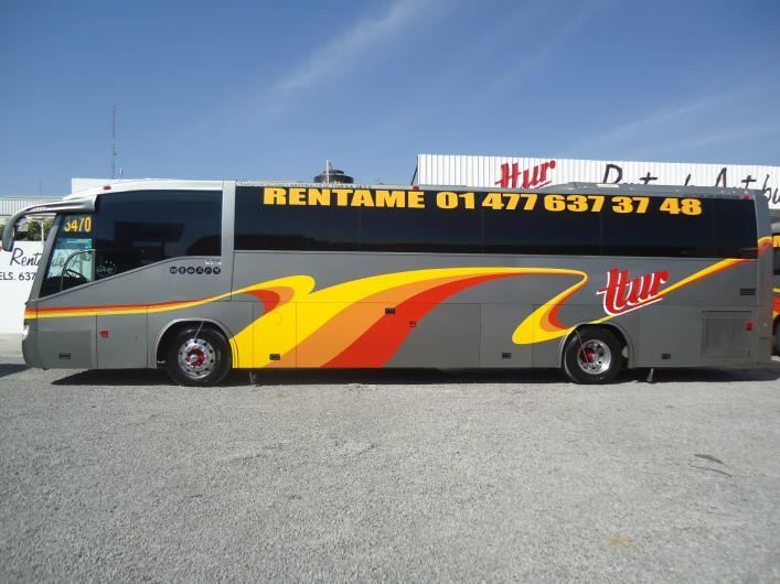 horario de autobuses leon: