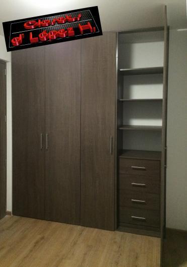Closets d lopez h en benito juarez tel fono y m s info for Closets df precios