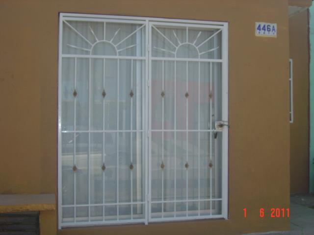Herreria la unica en puerto vallarta tel fono y m s info for Puertas de herreria para interiores