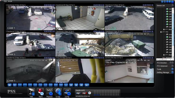 Videovigilancia Uno En Ecatepec De Morelos Tel 233 Fono Y M 225 S