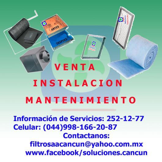 Soluciones Ambientales Cancun En Canc 250 N Tel 233 Fono Y M 225 S Info