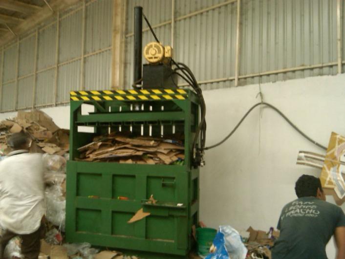 Maquinas y equipo reciclaje plasticos carton en puebla - Maquina de reciclaje de plastico ...